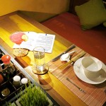 Vinh Hung Restaurant - Dining Table 01