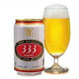 333 Beer (Can 330ml)