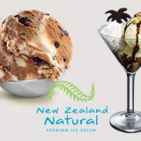 New Zealand Ice Cream (Scoop)