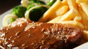 beef-in-pepper-sauce-french-fries