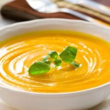 Cream Of Pumpkin Soup